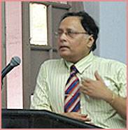 Niranjan Bhattacharya, M.D.