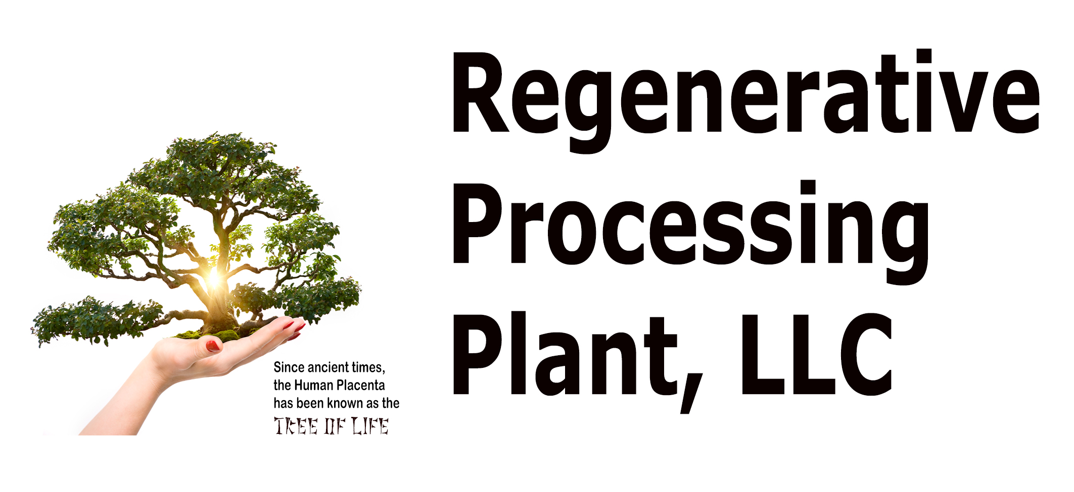 Regenerative Processing Plant, LLC