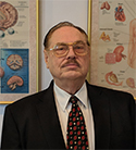 Dr. Charles H. Newcomer, PhD BIO Sciences