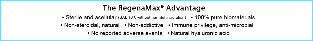 regenamax advantages