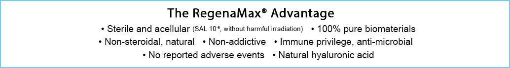 regenamax advantages